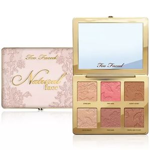 🆕️😍Too Faced Natural Face Palette